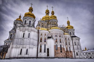 Biserica Kiev