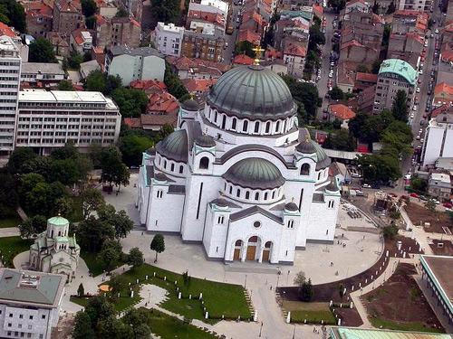Catedrala Patriarhala din Belgrad